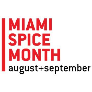 Miami Spice Passport: Dinner for two at 8 Miami Spice restaurants