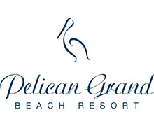 Weekend stay and brunch for two at Pelican Grand in Fort Lauderdale