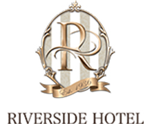 1 night, 2 day stay at Riverside Hotel