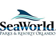 Four Tickets to SeaWorld Orlando
