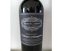 12 Bottles of Daniel Cohn Cabernet