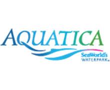 Four Tickets to Aquatica, SeaWorld's waterpark