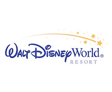4 One-Day Park Hopper Passes at Disney World