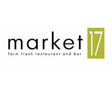 $50 Gift Card to Market 17