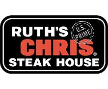 $100 Ruth's Chris Gift Card