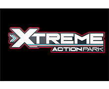 Xtreme Action Park: Play Day for 4