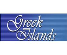 $100 gift card to Greek Islands Taverna