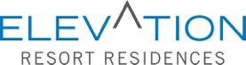 Elevation Resort Residences Logo