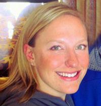 Jessica Merritt Roberts